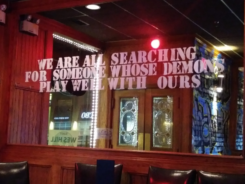 Kitchener Laughing Demon Gastropub